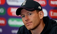 Eoin Morgan - Mark Wood a fitness doubt for England but Moeen Ali back in contention