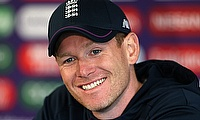 Eoin Morgan Wary for England v Afghanistan