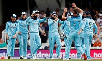 Reviewing the ICC Cricket World Cup Favourites Three Weeks in