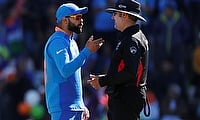 Virat Kohli found guilty of breaching the ICC Code of Conduct