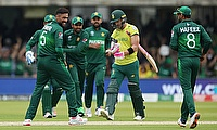 Pakistan back in contention after beating South Africa at Lord's by 49 runs