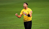 Andrew Tye Returns to Gloucestershire for Vitality Blast