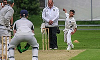 Talented Cricketer Arran to Remain Part of Lancashire Youth Set-up