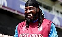 Gayle Insists He's an All-time Great but West Indies Career is Not Done Yet