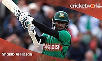 Cricket World Player of the Week - Shakib Al Hasan