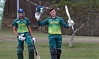 Bird hits consecutive centuries as South Africa fall short against Pakistan in U19s ODI