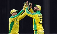 Live Cricket Streaming InPlay Cricket World Cup Betting Tips and Match Predictions – Australia v South Africa