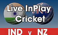 Live Cricket Streaming InPlay Cricket World Cup Betting Tips and Match Predictions – India v New Zealand