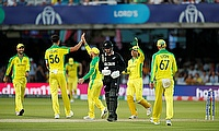 Australia vs New Zealand - Match Highlights