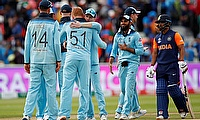 England vs India - Match Highlights
