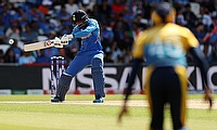 Sri Lanka vs India - Highlights