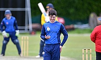 Scotland Announce Men's U19 Cricket World Cup Qualifier Squad