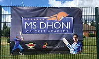 The Success of the MS Dhoni Cricket Academy