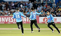 Rashid Khan Available for First 10 Vitality Blast Matches
