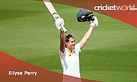 Cricket World Player of the Week - Ellyse Perry