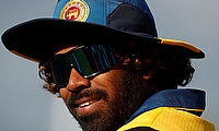 A winning farewell for Lasith Malinga as Sri Lanka beat Bangladesh by 91 runs