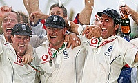 The Mind of an Ashes Captain - Vaughan, Strauss and Cook discuss - 5 Live