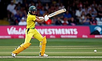Ellyse Perry is now the top-ranked all rounder in T20Is