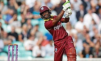 Jason Mohammed replaces Andre Russell in West Indies T20I Squad