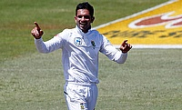 Keshav Maharaj to re-join Yorkshire for SpecSavers spell