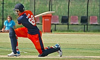 Netherlands v United Arab Emirates 1st T20