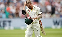 Australia on the back foot on Day 3 of 1st Ashes Test at Edgbaston