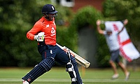 England win opening Physical Disability World Series match against Pakistan