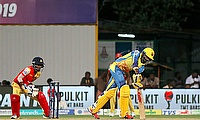 Dindigul Dragons won by 7 wickets