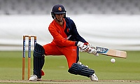 United Arab Emirates beat Netherlands by 5 wickets to take 2-0 lead