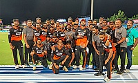 Ruby Trichy Warriors