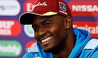 Jason Holder spoke to the media head of the West Indies v India 2nd ODI