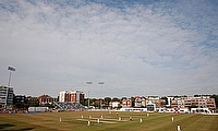 The County Ground, Hove - General view