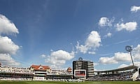 Trent Bridge Cricket Ground