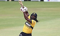 Chris Gayle returns for his second season of the Mzansi Super League.