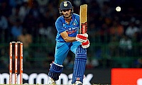 Belagavi Panthers' Manish Pandey
