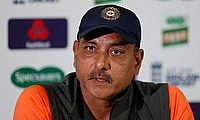 Ravi Shastri reappointed as Team India Head Coach