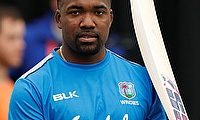 "Darren Bravo and John Campbell in West Indies ""A"" squad for Tour Match against India"
