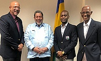 Office of the Prime Minister, Saint Vincent And The Grenadines