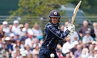Scotland beat Papua New Guinea by 3 wickets in Tri Series ODI