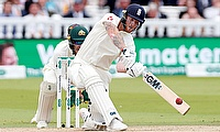 Australia manage to hold on to a draw against England in 2nd Test at Lord's