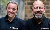 Danielle Hazell and Darren Lehmann have been appointed as Head Coaches for the Leeds-based team for The Hundred.