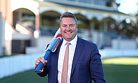 Terry Svenson Appointed Queensland Cricket CEO