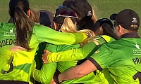 Western Storm beat Southern Vipers by 6 wickets in KSL Final