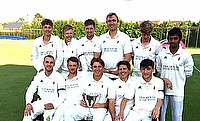 Lincolnshire ECB Premier League