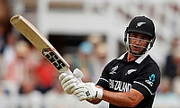 New Zealand beat Sri Lanka by 4 wickets in 2nd T20I in Kandy