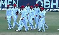Afghanistan have another good day against Bangladesh in Chittagong