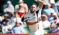 Mitch Claydon Signs for Sussex CCC