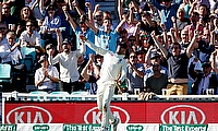 England hit back at Australia to finish the 2nd Day of 5th Ashes Test in the ascendancy