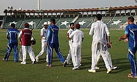 Punjab Derby Ends in a Drawn | Quaid-e-Azam Trophy