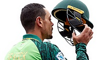Quinton de Kock Speaks Ahead of T20I Against India